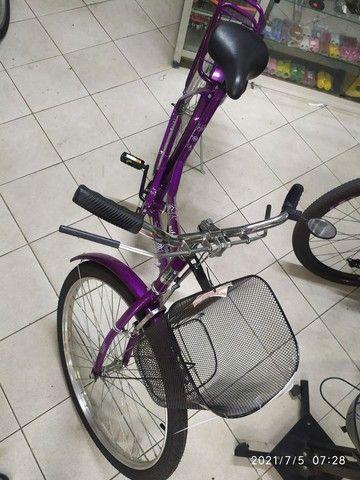 Bicicleta poti em promoção - Foto 3