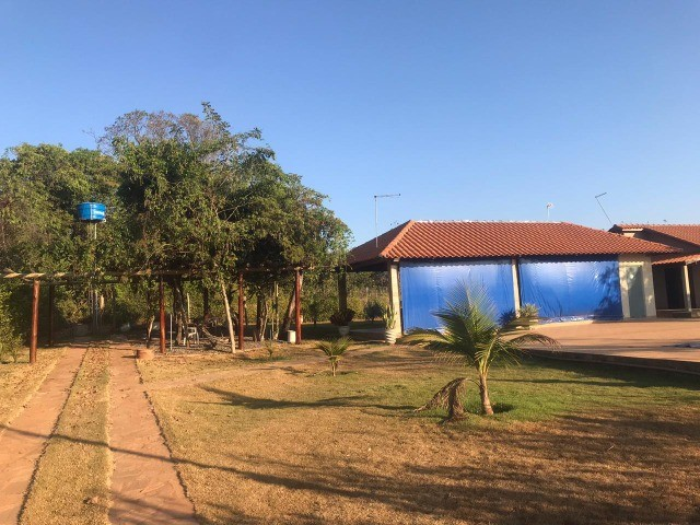 Chácara Condomínio das Palmeiras, Bela Vista de Goiás - Foto 13