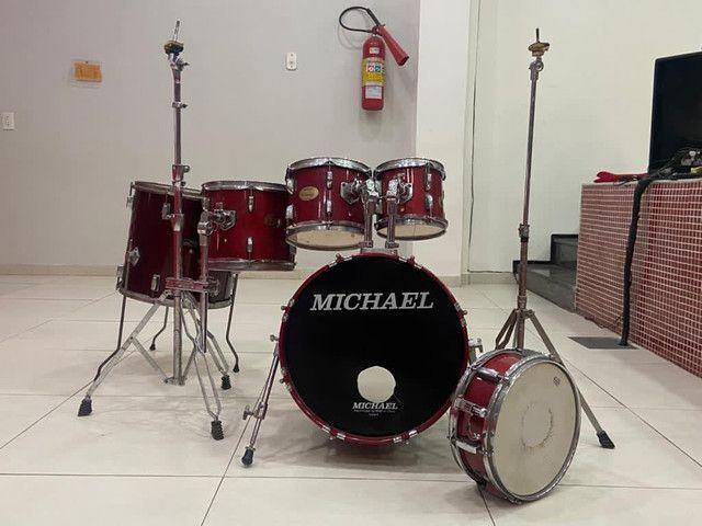 Bateria michael - Foto 4
