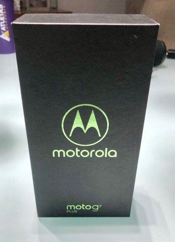 Motorola Moto G7 Plus  - Foto 2