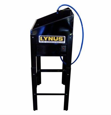 Lavadora de peças LPL-120 - Foto 4