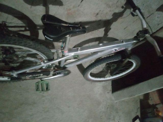 Bicicleta trust aro 26 - Foto 3