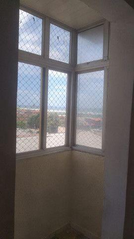 Apartamento na Praia do Futuro, 3 quartos, Com vista Mar,  Edf Pituba - Foto 5