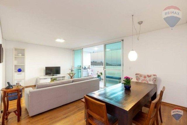 Apartamento com 2 dormitórios, 120 m² por R$ 815.000,00 -Melhor condomínio do Estrela Sul  - Foto 14