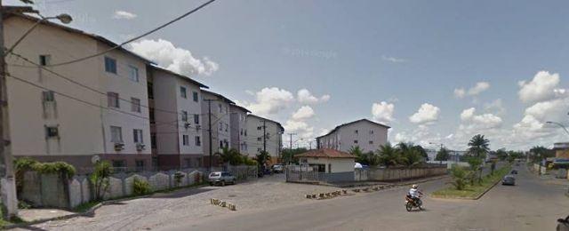 Baixei o preço* Apartamento no Residencial Jaçanã - Itabuna-Ba