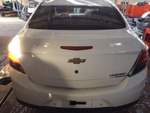 Peças usadas Chevrolet Prisma 2015 2016 1.4 106cv flex câmbio automático - Foto 2
