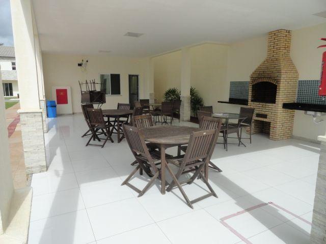CA0064 - Casa duplex 130 m², 3 suítes, 2 vagas, Residencial Pamplona, Guaribas, Eusébio - Foto 16