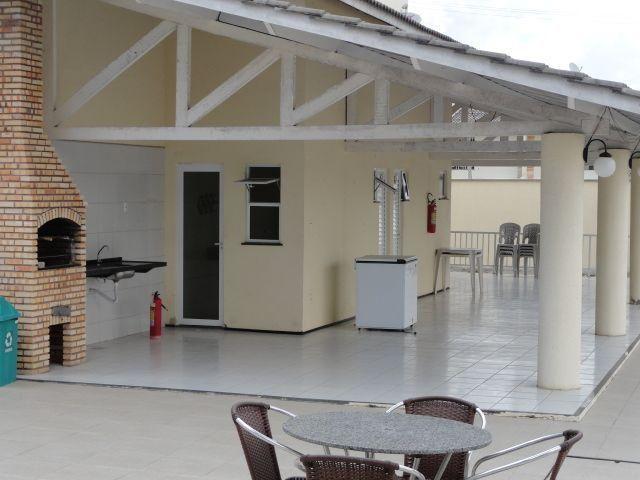 CA0074 - Casa Duplex, 2 Quartos(1 Suite), Condomínio Gipsy na Lagoa Redonda, Fortaleza - Foto 2
