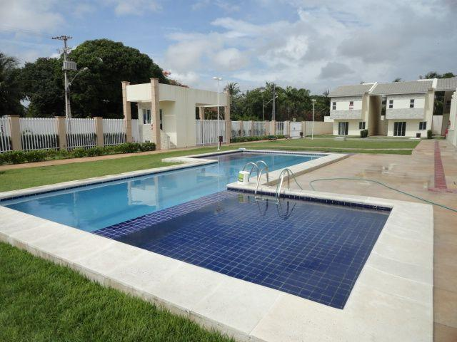 CA0064 - Casa duplex 130 m², 3 suítes, 2 vagas, Residencial Pamplona, Guaribas, Eusébio - Foto 15