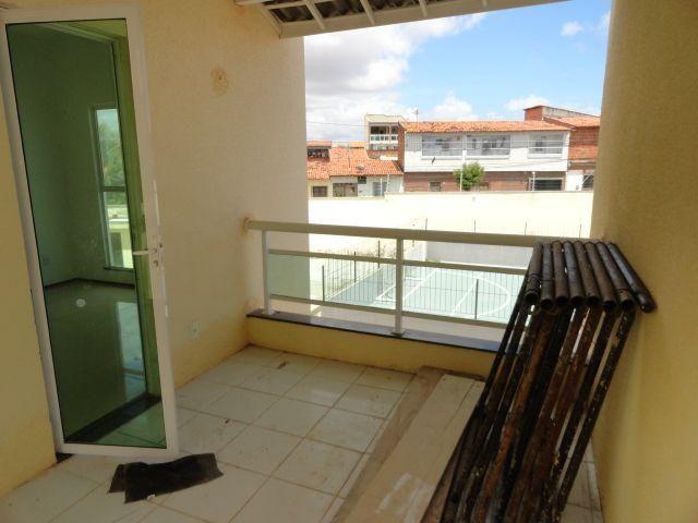CA0074 - Casa Duplex, 2 Quartos(1 Suite), Condomínio Gipsy na Lagoa Redonda, Fortaleza - Foto 10
