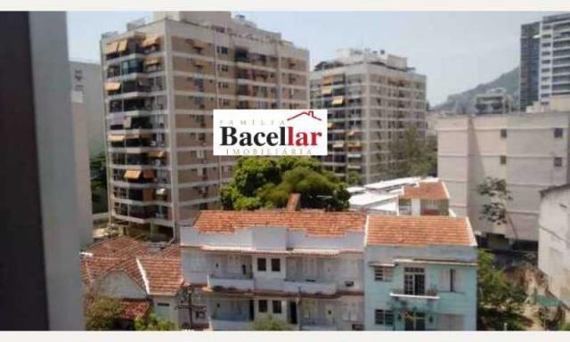 Apartamento à venda com 3 dormitórios em Tijuca, Rio de janeiro cod:TIAP30940 - Foto 4
