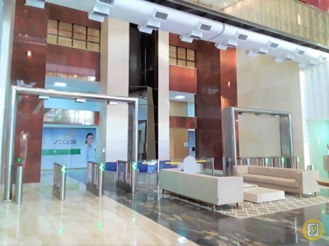 Escritório para alugar em Aldeota, Fortaleza cod:48466 - Foto 3