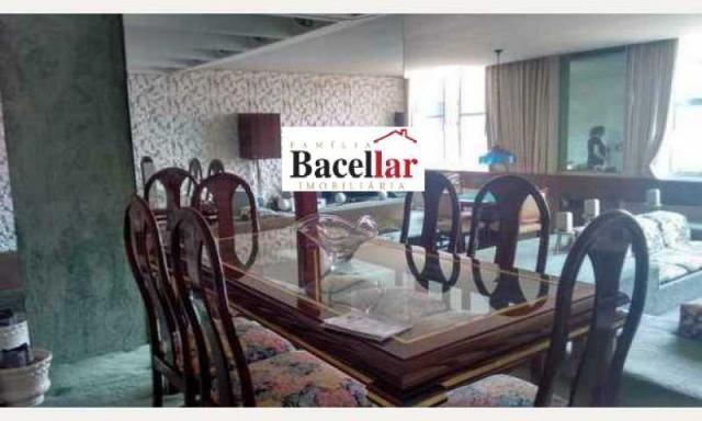 Apartamento à venda com 3 dormitórios em Tijuca, Rio de janeiro cod:TIAP30940 - Foto 3