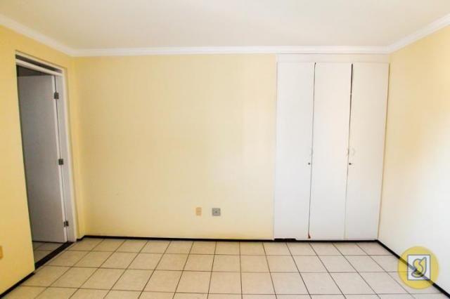 Apartamento para alugar com 3 dormitórios em Meireles, Fortaleza cod:12353 - Foto 13