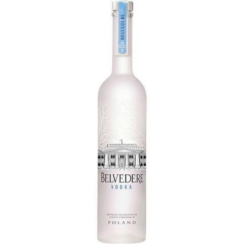 Vodka Polonesa Belvedere 1 Litro Original