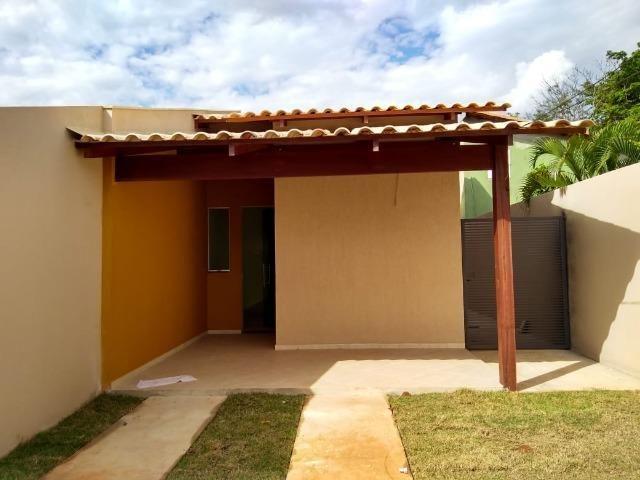 Casa 2 quartos pronta para morar, localizada em Juatuba - Foto 4