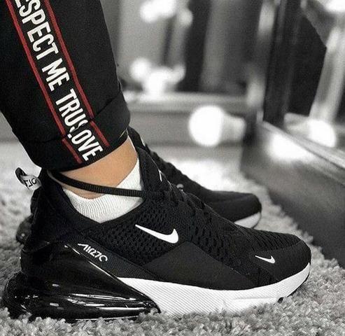 ebd0cb2802f Tênis Nike lançamento Disk entrega - Roupas e calçados - Cj Hab J M ...
