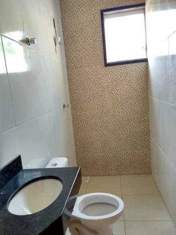 Casa 2 quartos pronta para morar, localizada em Juatuba - Foto 14