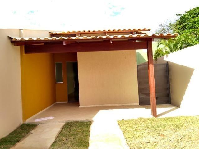 Casa 2 quartos pronta para morar, localizada em Juatuba - Foto 2