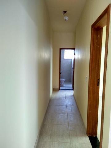Casa 2 quartos pronta para morar, localizada em Juatuba - Foto 9