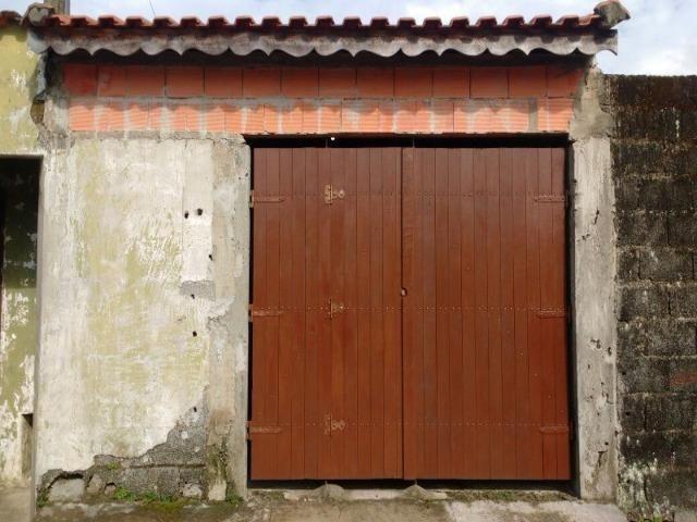 Casa baratíssima em Mongágua, facilidade na negociação - Luminato - Foto 11