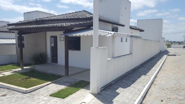 Casa no condomínio de Luxo com 03 Quartos