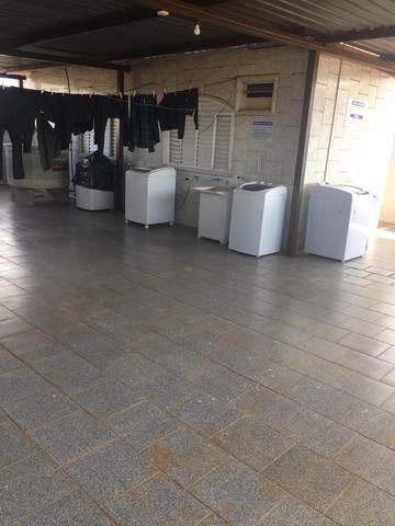 Suíte independente com garagem coberta no Guará I - Foto 6