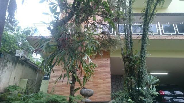 COD 47 - Casa de alto padrão no centro de Nova Iguaçu - RJ - Foto 4