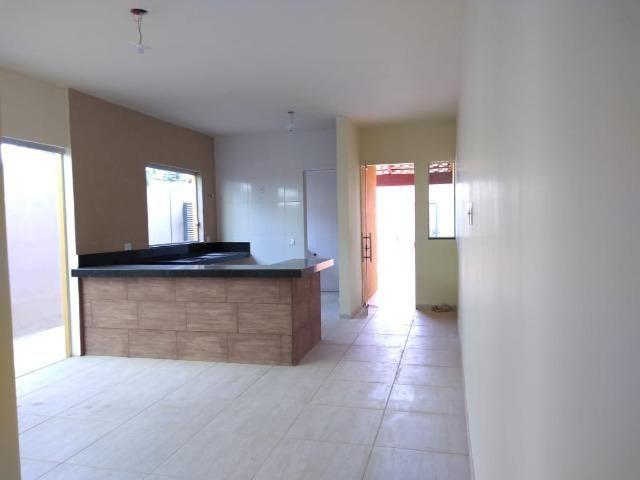 Casa 2 quartos pronta para morar, localizada em Juatuba - Foto 12