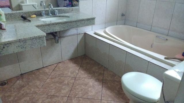 Samuel Pereira oferece: Casa de 3 quartos 1 suite Hidromassagem Laje AR 09 Sobradinho II - Foto 8