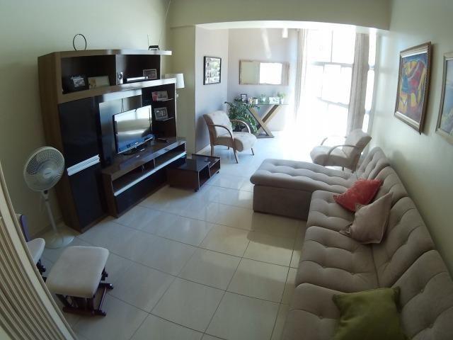 Apartamento 03 Quartos, suíte, vaga - Centro de Vitória