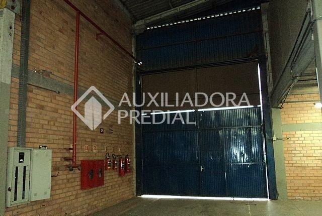 Galpão/depósito/armazém para alugar em Distrito industrial, Cachoeirinha cod:255197 - Foto 7
