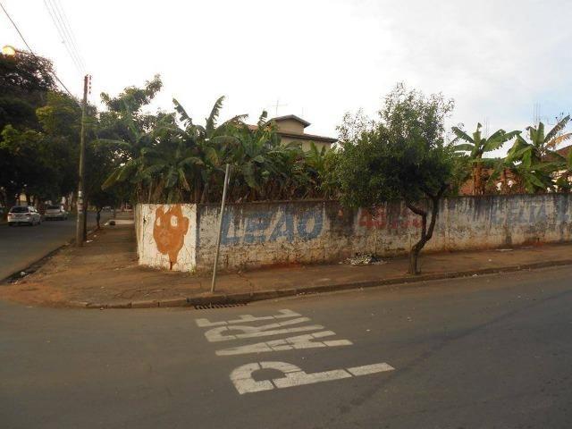 Terreno em Cosmópolis-SP, à 800 metros do centro da cidade. (TE0013) - Foto 4