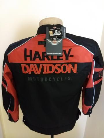 Harley Davidson 103 anos Original. Nova Tamanho M