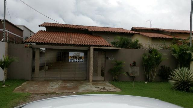Casa Santo Afonso