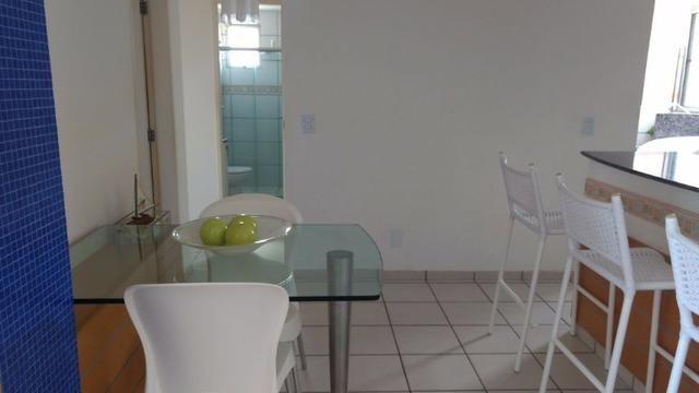 Apartamento no Porta Romana Na descida do Beach Park