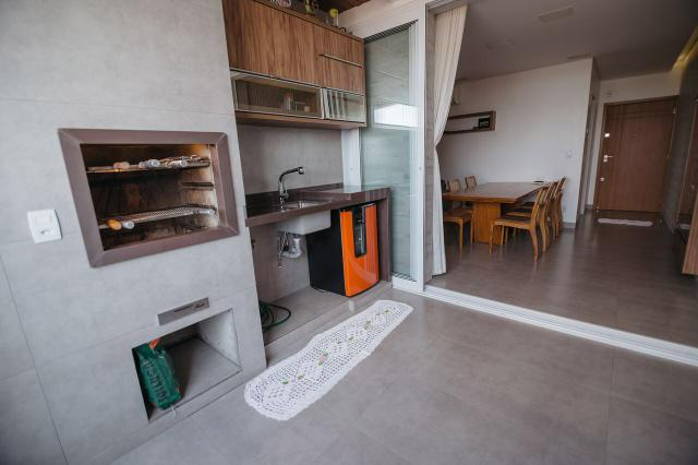 Apartamento de 3 quartos Residencial Bellagio
