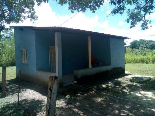 Chácara em Santo Antônio