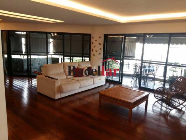 Apartamento à venda com 4 dormitórios em Tijuca, Rio de janeiro cod:TIAP40362 - Foto 3