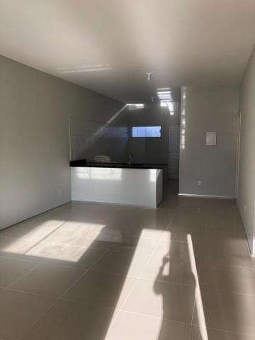 Casa com 3 dormitórios para alugar, 105 m² por r$ 1.600,00/mês - araçagy - são josé de rib - Foto 3