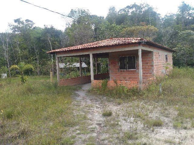 70 mil reais sito antes a Terra Alta no Pará 100x120 ,igarape ,cercado, casa zap * - Foto 3