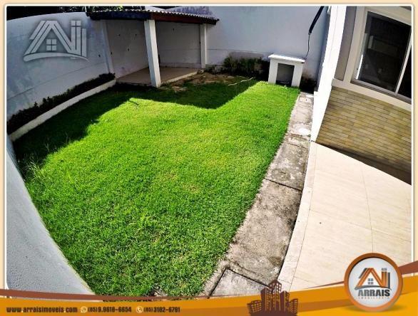 Vendo casa Duplex em Condomínio c/ 3 suites no Eusébio - Foto 7