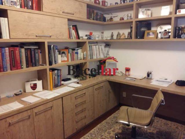 Apartamento à venda com 4 dormitórios em Tijuca, Rio de janeiro cod:TIAP40362 - Foto 17
