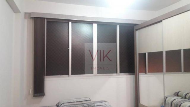 Kitnet à venda, 34 m² por r$ 135.000,00 - botafogo - campinas/sp - Foto 12