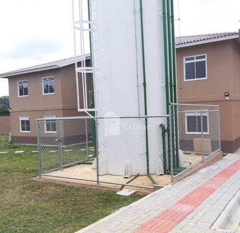 Apartamento 02 quartos no campo largo da roseira, são josé dos pinhais. - Foto 14
