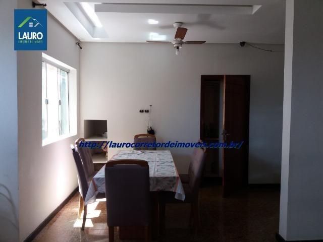 Imóvel comercial/residencial com 03 pavimentos no Grão Pará - Foto 4
