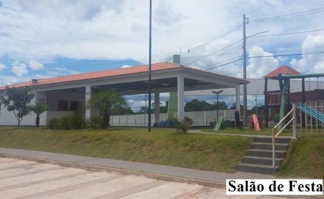 Condomínio Rio Jangada casa 02 Quartos - Foto 16