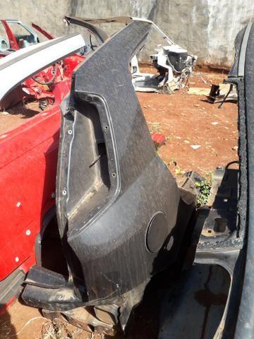 Lateral traseira direita Fiat Punto usado original