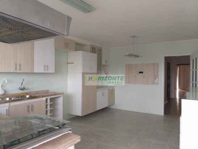 Apartamento com 3 dormitórios à venda, 165 m² por r$ 650.000,00 - jardim esplanada ii - sã - Foto 11
