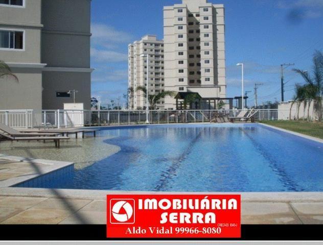 ARV - Apartamento 60m² 2Q com Quintal 33m² Próximo a toda Infraestrutura Lazer e Comercio
